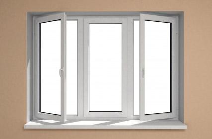 Пластиковые окна своими руками в домашних